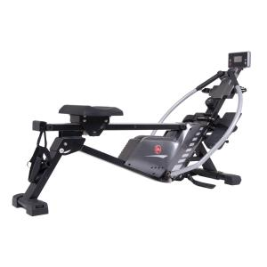 Body Power 3-in-1 Rowing Machine, Rower Exercise Equipment for Home Gym