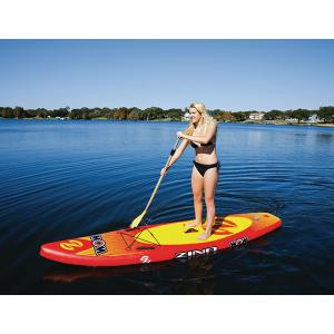 Wow 17-2080 Wow Zino 11′ Sup With Paddle