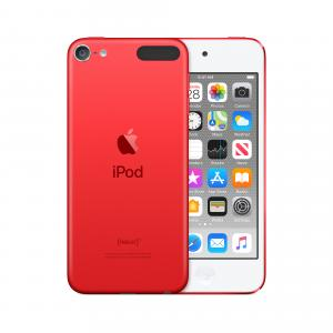 Apple iPod touch 7th Generation 256GB – PRODUCT(RED) (New Model)