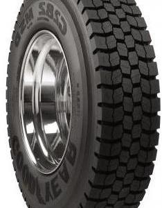 Goodyear G282 MSD 11/R22.5 146 B Drive Commercial Tire