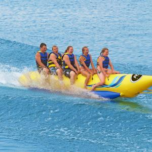Rave Sports 5-Person Waterboggan Towable
