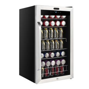 Whynter 3.4 Cubic Foot Beverage Center