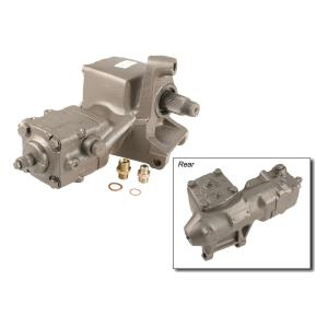 Maval Remanufactured Steering Gearbox