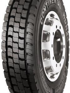 Continental HDR2 Tread A 11/R22.5 146 L Drive Commercial Tire