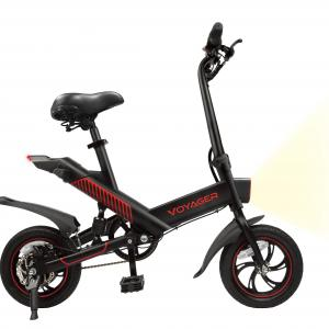 Voyager Compass Electric Bike, For Ages 14+