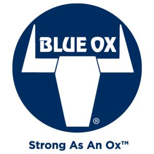 Blue Ox BX2618 Base Plate for Ford F250
