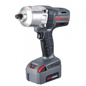Cordless Impact Wrench,(2) Batteries INGERSOLL RAND W7150-K22