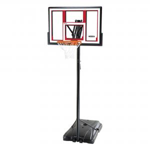 Lifetime 48″ Adjustable Portable Basketball Hoop, 90491