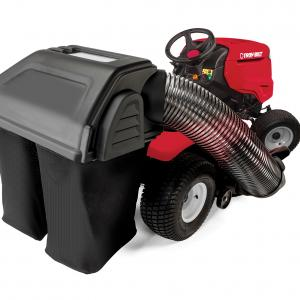 MTD 42-inch/46-inch Double Bagger for Riding Lawn Mowers