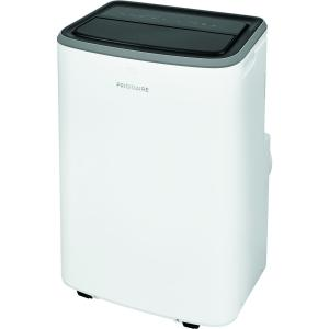 Frigidaire Portable Air Conditioner with Remote Control for Rooms up to 450-sq. ft.