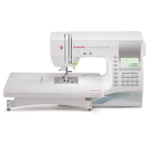 SINGER® Quantum Stylist™ 9960 Computerized Sewing Machine with 600+ Stitch Applications
