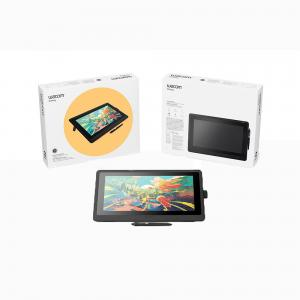 Wacom Cintiq 16 Graphics Drawing Tablet with Screen (DTK1660K0A)