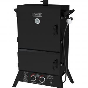 Dyna-Glo 36″ Wide Body LP Gas Smoker