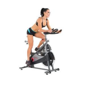 Sunny Health & Fitness SF-B1509C Chain Drive Premium Indoor Cycling Exercise Bike
