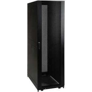 Tripp Lite SR42UB 42U SmartRack Standard-Depth Server Rack Enclosure Cabinet