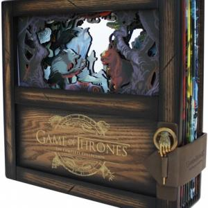 Game of Thrones: The Complete Collection (Limited Edition) (Blu-ray + Digital Copy)