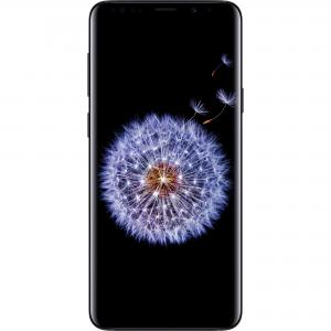 Simple Mobile SAMSUNG Galaxy S9 LTE, 64GB Black – Prepaid Smartphone