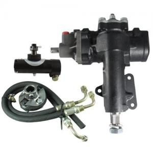 Borgeson 999032 Power Steering Conversion Kit