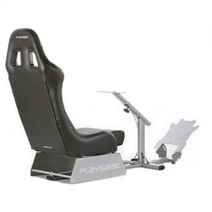 Playseat Evolution Edition Gaming Chair, Black