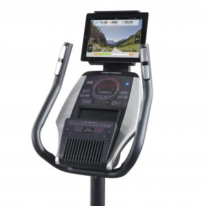 ProForm 225 CSX Upright Exercise Bike with 20 Resistance Levels, iFit Compatible