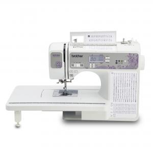 Brother SQ9285 Computerized Sewing and Quilting Machine with Wide Table