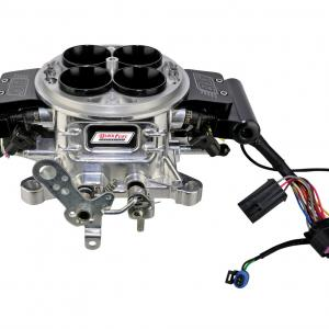 Quick Fuel Technology 50-5017QFT Fuel Injection Throttle Body