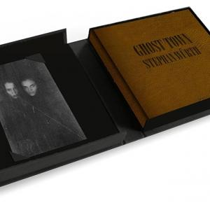 Stephan Würth: Ghost Town : Limited Edition (Hardcover)