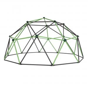 Lifetime Kid's Dome Climber, Mantis Green and Bronze