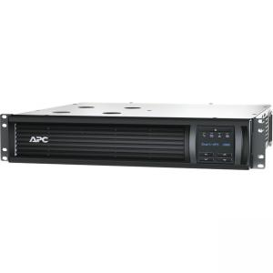 APC SMT1000RM2UC 1000VA 2U Rack-Mount LCD UPS with SmartConnect Cloud Monitoring