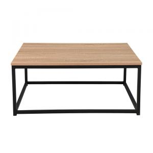 Living Room Dining Room Coffee Table Restaurant Iron Frame Dining Table Household Furniture