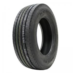 Kumho KRS03 275/70R22.5 148 M Commercial Tire.