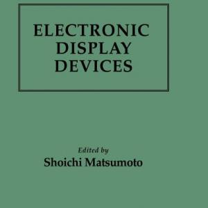 Electronic Display Devices (Hardcover)