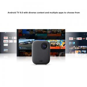 Xiaomi Compact Smart Projector (1080p HD) Powered by Android TV