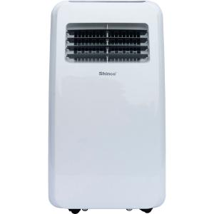 Shinco Portable Air Conditioner with Remote Control for Rooms up to 400 Sq. Ft.
