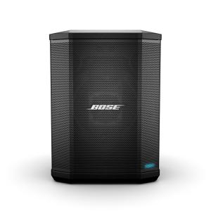Bose S1 Pro – Portable Bluetooth Speaker and PA System – Black