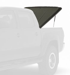 Undercover UC4056 05-15 Tacoma Double Cab 5′ SB SE Tonneau Cover (with Multi-Track)