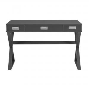 Better Homes and Gardens Crossmark Campaign Desk, Multiple Colors