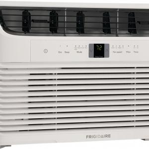 Frigidaire 8,000 BTU Window Mounted Room Air Conditioner