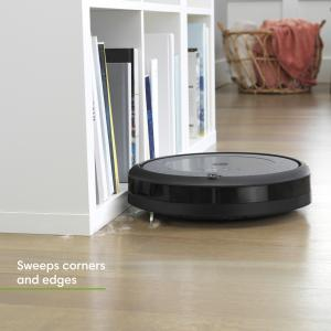 iRobot® Roomba® i3 (3150) Robot Vacuum – Wi-Fi® Connected Mapping, Works with Alexa, Ideal for Pet Hair, Carpets