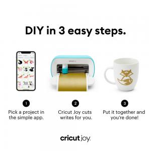 Cricut Joy Machine – DIY, Label Maker, and Paper Cutter