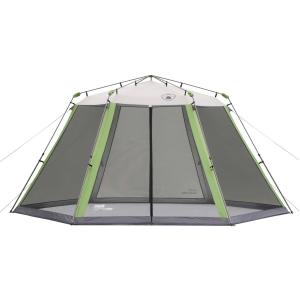 Coleman Screened Canopy 15′ x 13′ Tent with Instant Setup