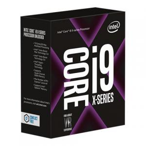 Intel Core i9-10940X X-Series Processor, Black