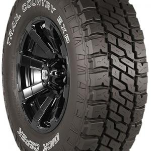 Dick Cepek Trail Country EXP 275/70R18 125 Q Tire