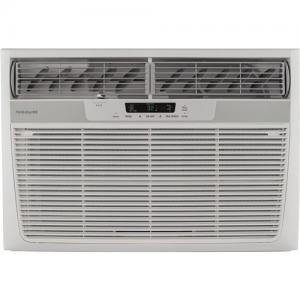 Frigidaire 18,500 BTU 230V Median Slide-Out Chassis Air Conditioner with 16,000 BTU Supplemental Heat Capability