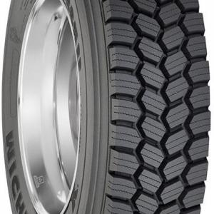 Michelin XDS 2 225/70R19.5 128 L Drive Commercial Tire