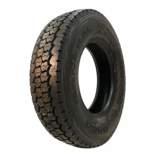 General D460 11/R22.5 144 B Drive Commercial Tire