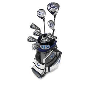 Callaway Right Hand XT 10 Piece Junior Set