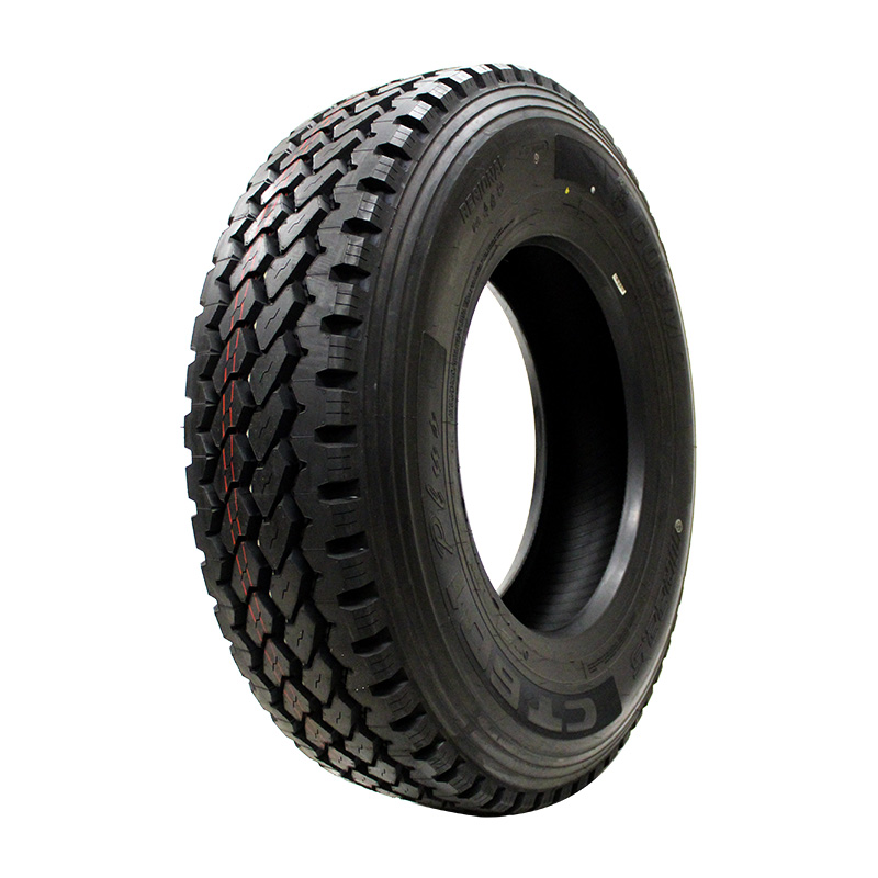 Cosmo CT601 Plus 11/R24.5 149/146 L All Position Commercial Tire