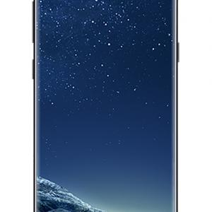 Straight Talk SAMSUNG Galaxy S8 Plus, 64GB Black – Prepaid Smartphone