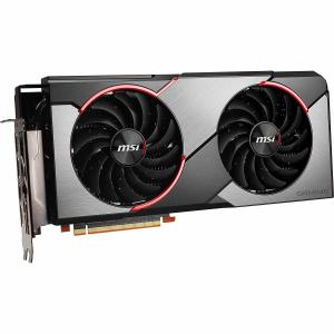 MSI Radeon RX 5700 XT Gaming X 8GB Graphics Card, Gunmetal Gray